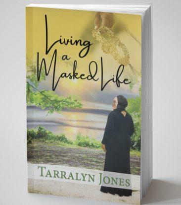 Tarralyn Jones_Book